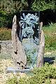 In The Garden By Caroline Richardson (2873059940).jpg