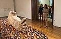 """Inauguración de la exposición """"Tránsitos de Naulli"""" de Marta Palau, Portugal, 2014 03.jpg"""
