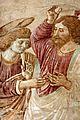 Incredulità di San Tommaso di Benozzo Gozzoli, 1479-80.jpg