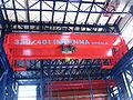 Indenna dvigala- dvonosilčno mostno dvigalo 320 t.jpg