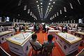 Indian National Championship - WRO - Netaji Indoor Stadium - Kolkata 2016-10-22 8343.JPG