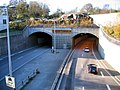 Infarten till Lundbytunneln, Göteborg 2008 - panoramio.jpg