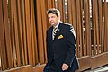 Informal meeting of environment ministers. Arrivals Jani Makraduli (35913046555).jpg