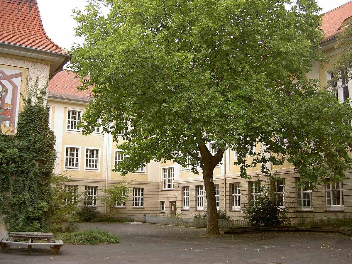 Hainberg Gymnasium