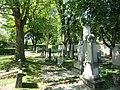 Innsbruck Westfriedhof Jüdischer Friedhof.JPG