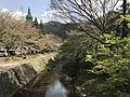Inogawa River from Isuzubashi Bridge (east).jpg