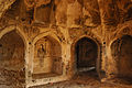 Inside of Sheshi Gate Rohtas by Usman Ghani.jpg
