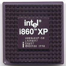 Intel i860 XP A80860XP-50 L4190197 top.jpg