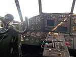 Interflug Antonow An-2 (D-FOND) bei den Bautzener Flugtagen 2015 (14).JPG