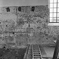 Interieur, noordmuur koor - Baflo - 20027461 - RCE.jpg