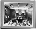 Interior,mayor's office - Houston City Hall, 901 Bagby Street, Houston, Harris County, TX HABS TEX,101-HOUT,5-16.tif