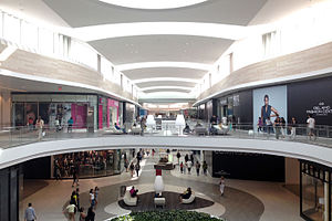 Del Amo Fashion Center Wikipedia - Shopping malls america changed since 1989