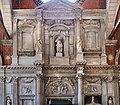 Interior of Santi Giovanni e Paolo (Venice) - Monument to Alvise Mocenigo.jpg
