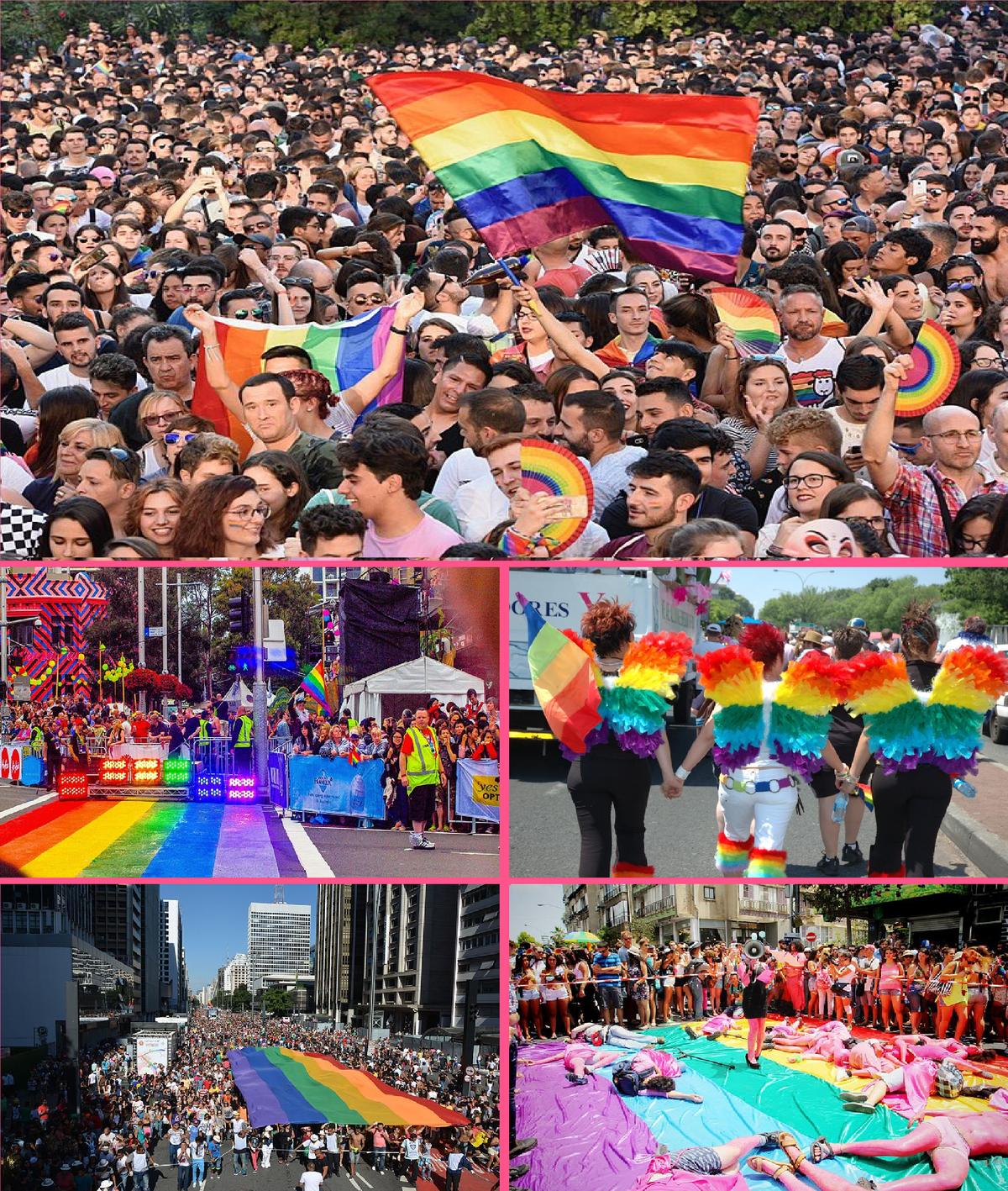 qué es el día del orgullo gay