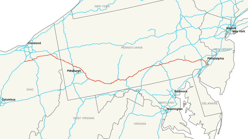 Fitxategi:Interstate 76 E map.png