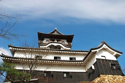 Inuyama castle 犬山城 (2199286979)