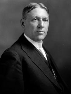 Ira G. Hersey American politician