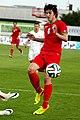 Iran vs. Montenegro 2014-05-26 (054).jpg