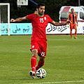 Iran vs. Montenegro 2014-05-26 (074).jpg