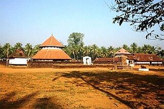 Iranikulam Sree Mahadeva Temple Hindu temple in India