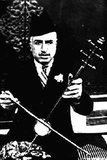 Rebab String instrument