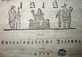 Isis-Titelblatt 1819.png
