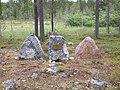 Iso-Marjavaara partisaanien uhrit 2.9.1941.jpg