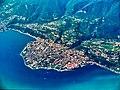 Italia Flug nach Verona 17 Maderno.jpg