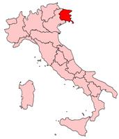 Italy Regions Friuli-Venezia Giulia Map.png