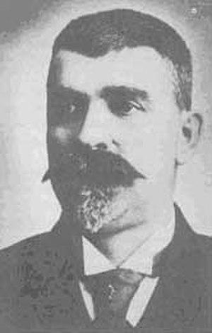 Epic of the Forgotten - Ivan Vazov (1850–1921)