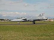 JAS-39 Gripen SAAF (DanieVDM)