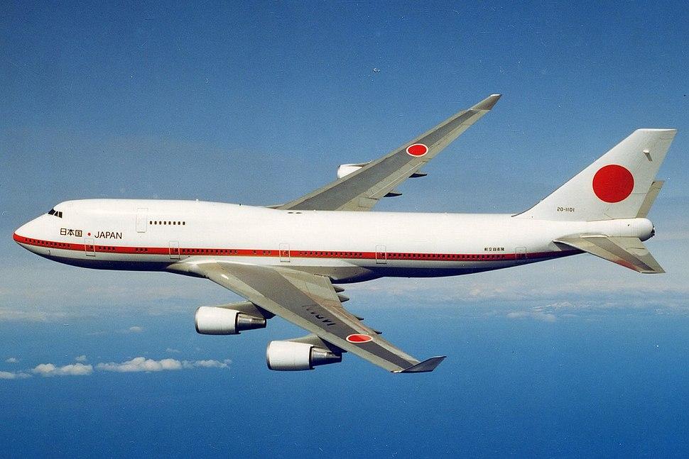 JASDF B-747-400 (8) (cropped)