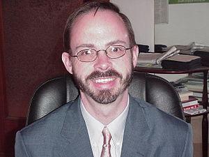 John L. Allen Jr. - Image: JL Allen Jr