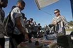 JROTC cadets get a glimpse of military life 150122-A-KD443-002.jpg