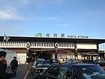 JR Narita Station 20140307.JPG