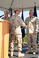 JTF-GTMO Navy Expeditionary Guard Battalion Change of Command DVIDS306615.jpg