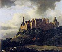 Jacob van Ruisdael - View of Castle Bentheim.jpg