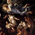 Jacopo Tintoretto - St Roch in Prison Visited by an Angel (detail) - WGA22611.jpg