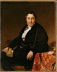 Jacques-Louis Leblanc (1774–1846)