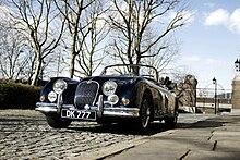 Classic Car Club Wikipedia - Classic car club