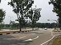 Jalan Kayu Flyover, Aug 06.JPG