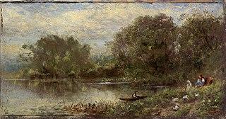 Landscape Called \