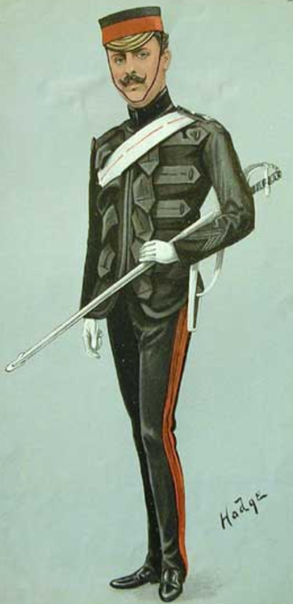 Governor of Northern Ireland - Image: James Hamilton 3rd Duke of Abercorn