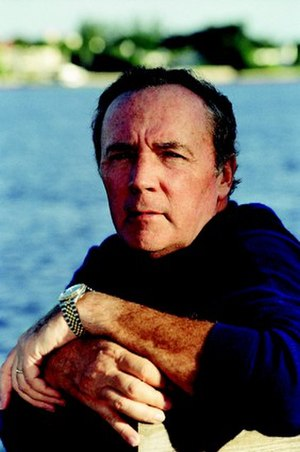 Novelist - Novelist James Patterson, one of the most monetarily successful contemporary novelists, who made $70 million in 2010