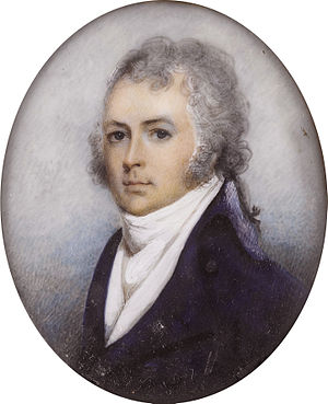 James Butler, 1st Marquess of Ormonde - James Wandesford Butler, 1st Marquess of Ormonde (1777-1838)