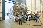 James Webb Space Telescope's ISIM Passes Severe-Sound Test (20952368179).jpg