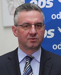 Czech politician