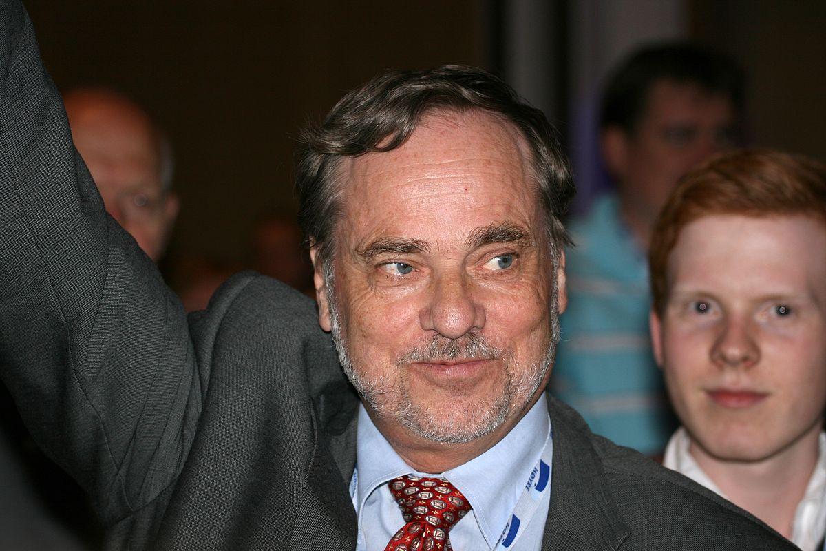 Jan Petersen