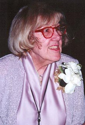 Jane Scott (rock critic) - Jane Scott, 2000