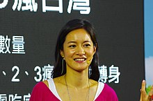height Janet Hsieh